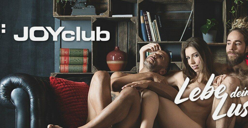 Joyclub die Commuity für Paare und Singles