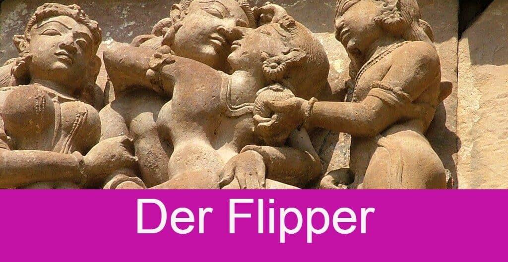 Kamasutra der Flipper Erolifestyle