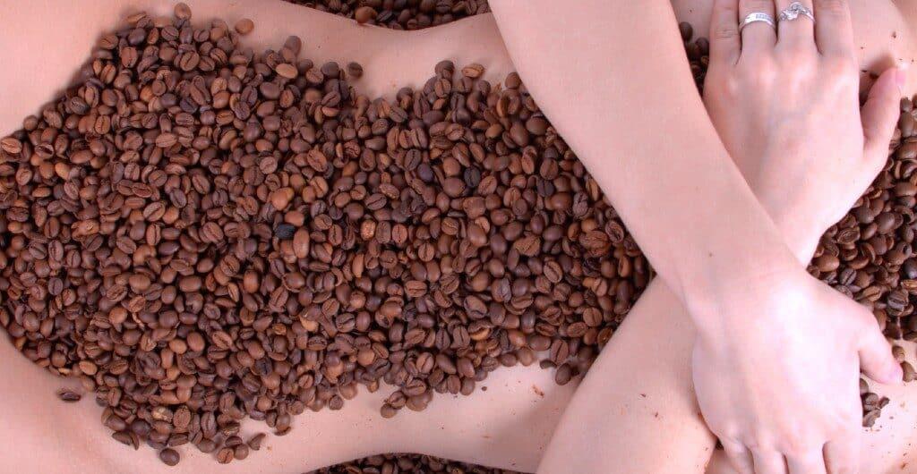 Mehr und besseren Sex dank Kaffee