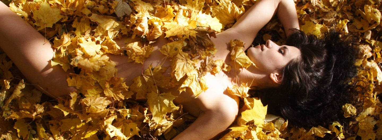 Sex hilft gegen Herbstblues